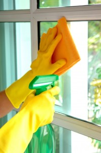Imperial Cleaning home services