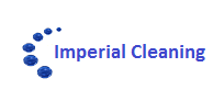 Imperial Cleaning Logo