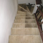 stairway cleaning service