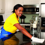 maid services cape town