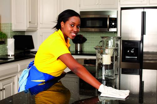 Maid Cleaning Cape Town Imperial Cleaning