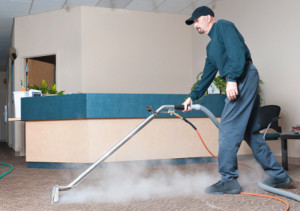 Cleaning carpets and floors2