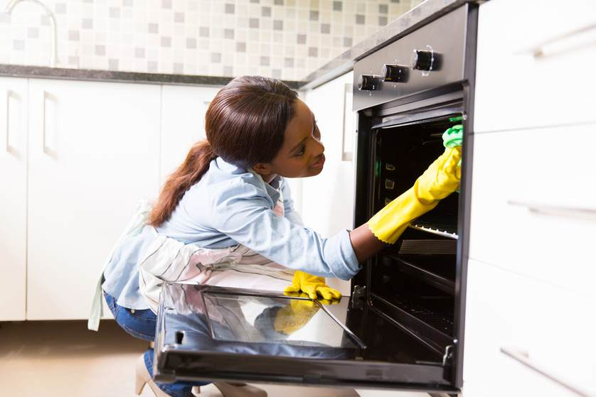 Deep Cleaning Services Cape Town