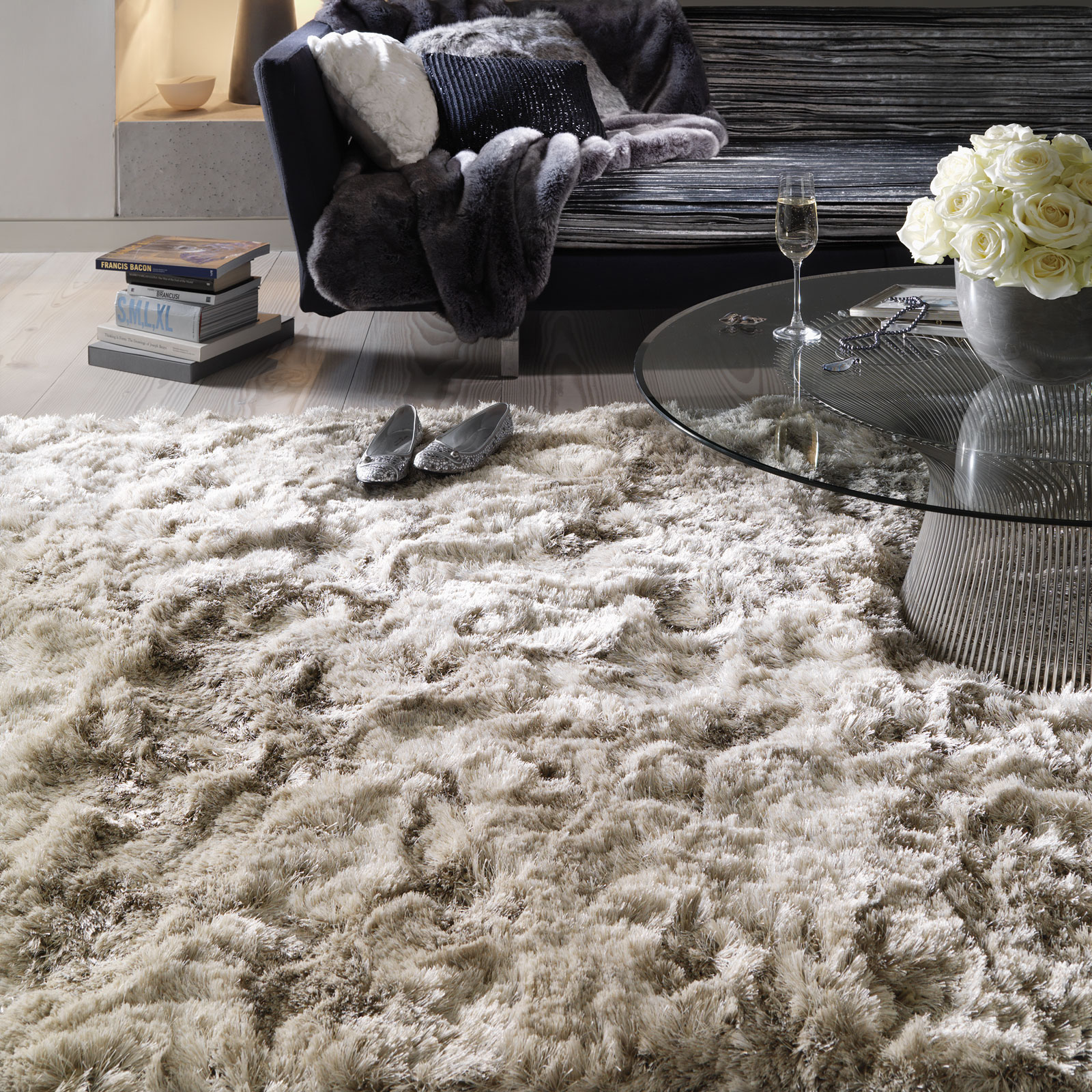 How To Clean Different Types Of Shaggy Rugs Imperial