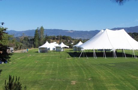 Outdoor Event Cleaning Imperial Cleaning Services