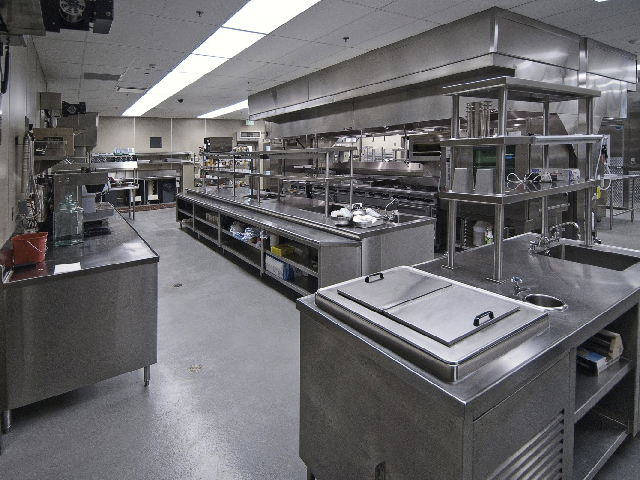 Commercial Kitchen Cleaning Services Call 021 555 3432