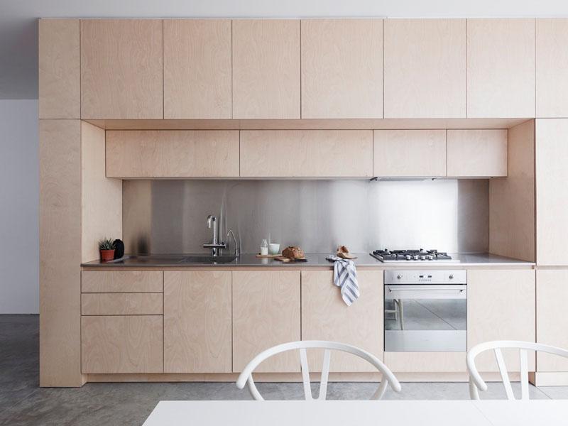 Easy-Clean Interior: Contemporary Design Considerations