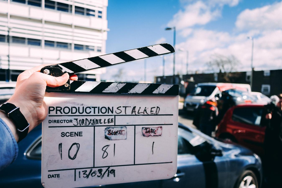 film production cleaning services